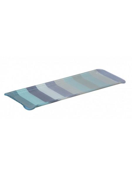 Acrylic tray Alcyon tableware basque linen