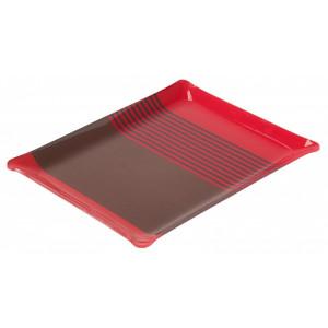 Acrylic tray Ottoman Grenade tableware basque linen