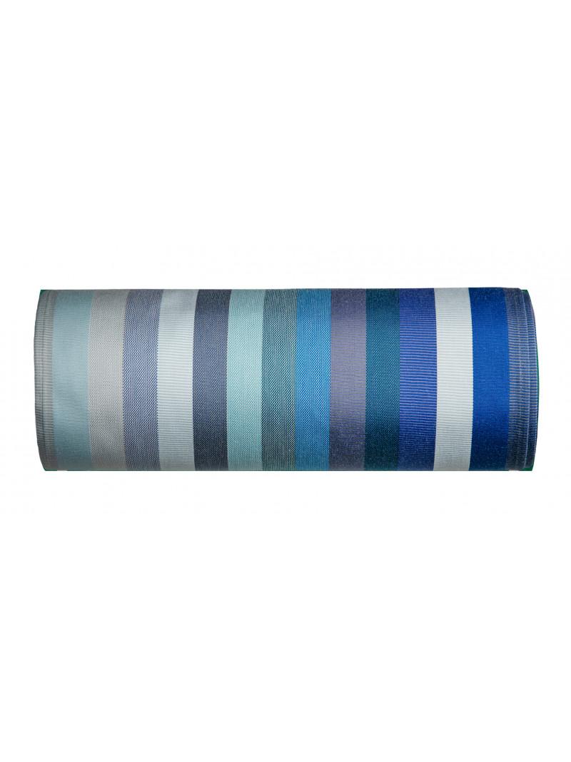 Deckchair canvas Alcyon