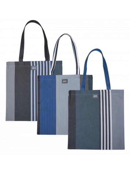 Marie Miramar handbag, basque linen