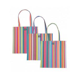 Marie Salvador handbag, basque linen