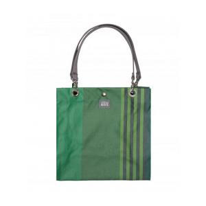 Perette Chiberta handbag, basque linen