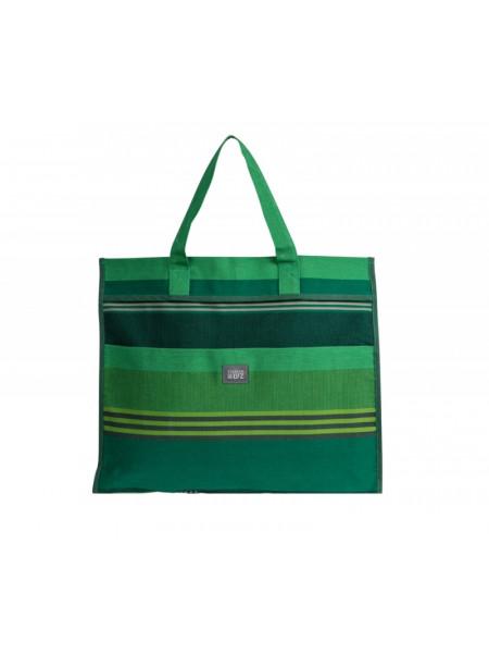 Sac Véra Chiberta sac cabas en tissu basque