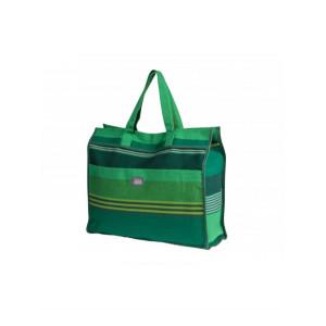 Sac Véra Chiberta handbag, basque linen