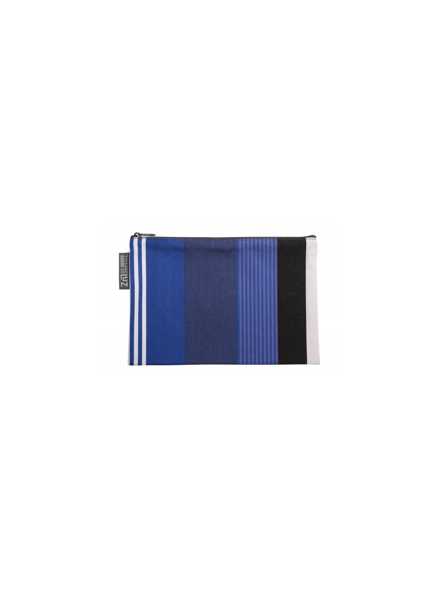Flat kit Beaurivage basque linen