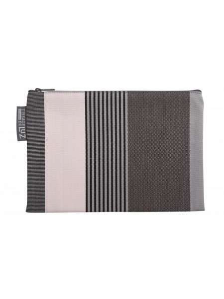 Flat kit Rhune basque linen
