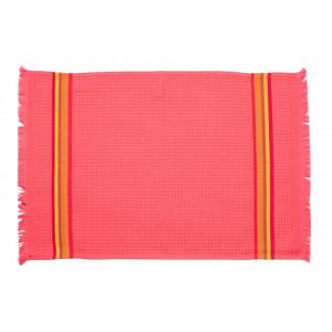 Guest towel Capucine bathroom basque linen