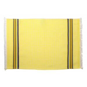 Guest towel Citron bathroom basque linen