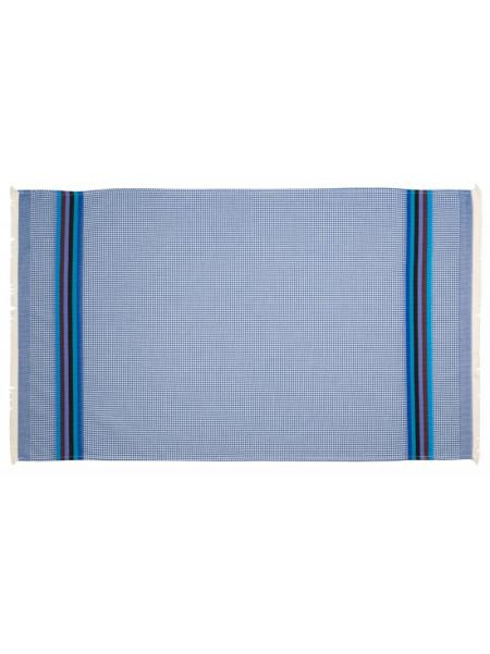 Honeycomb towel Azur bathroom basque linen