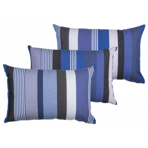 Cushion cover with zipper Beaurivage basque household linen