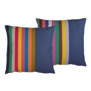 Cushion cover with zipper Milady basque household linen