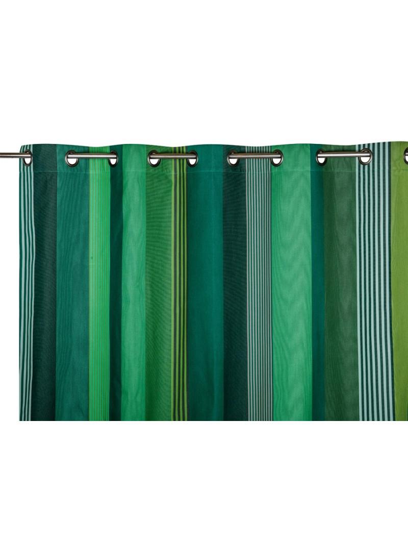 Curtains Chiberta curtains, basque household linen