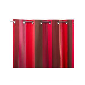 Curtains Ottoman Grenade curtains, basque household linen