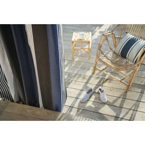 Rideau Miramar rideaux, linge de maison basque
