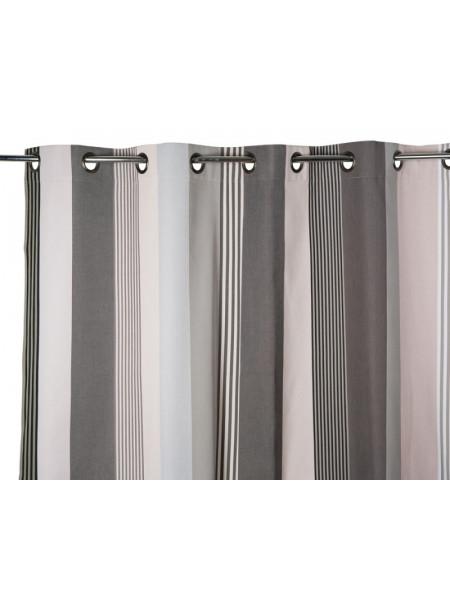 Curtains Ottoman Rhune curtains, basque household linen