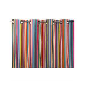 Curtains Salvador curtains, basque household linen
