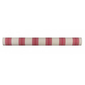 Métrage coton Tradition Pipera basque, tissu basque au mètre