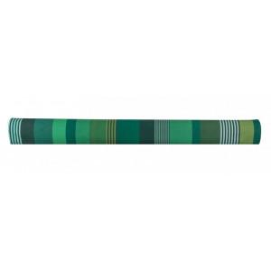 Métrage enduit Chiberta coton enduit et toile cirée au mètre en tissu basque