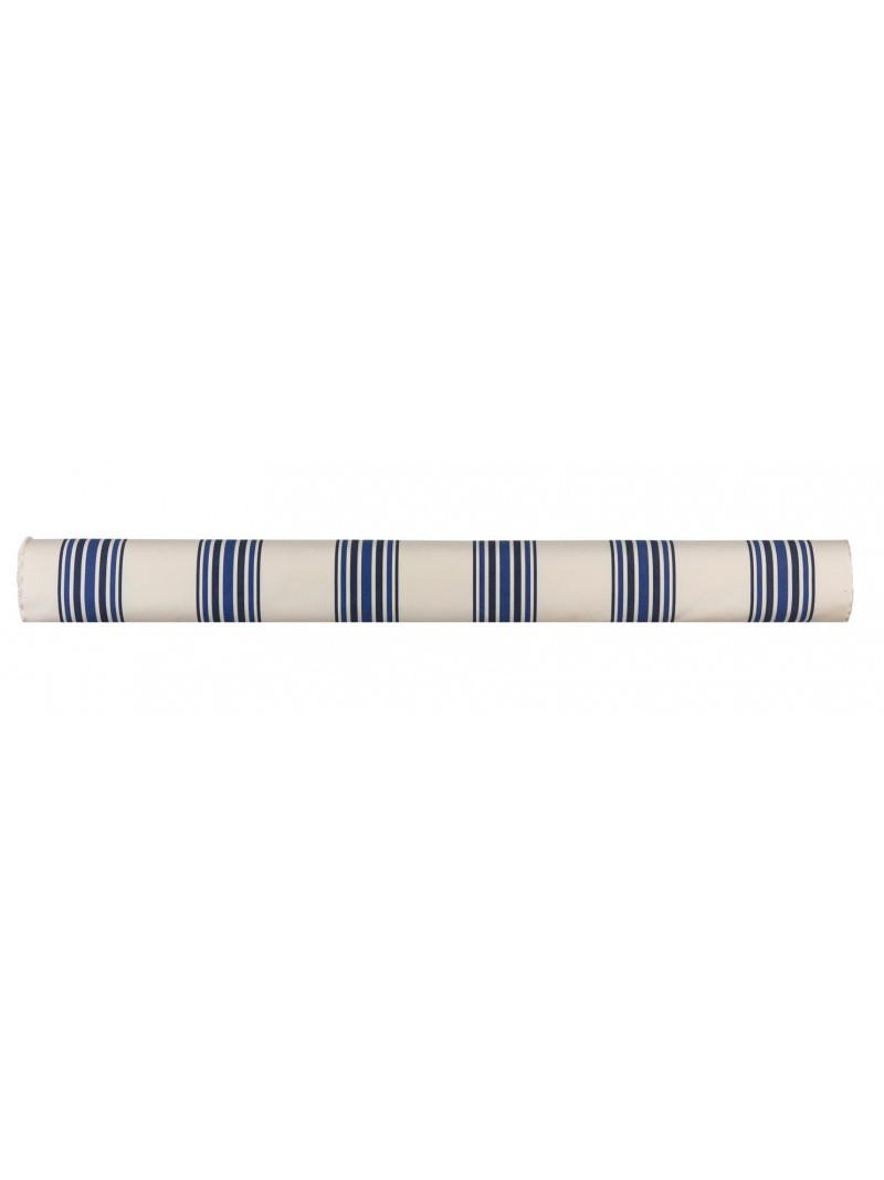 Métrage enduit Tradition Donibane coton enduit et toile cirée au mètre en tissu basque