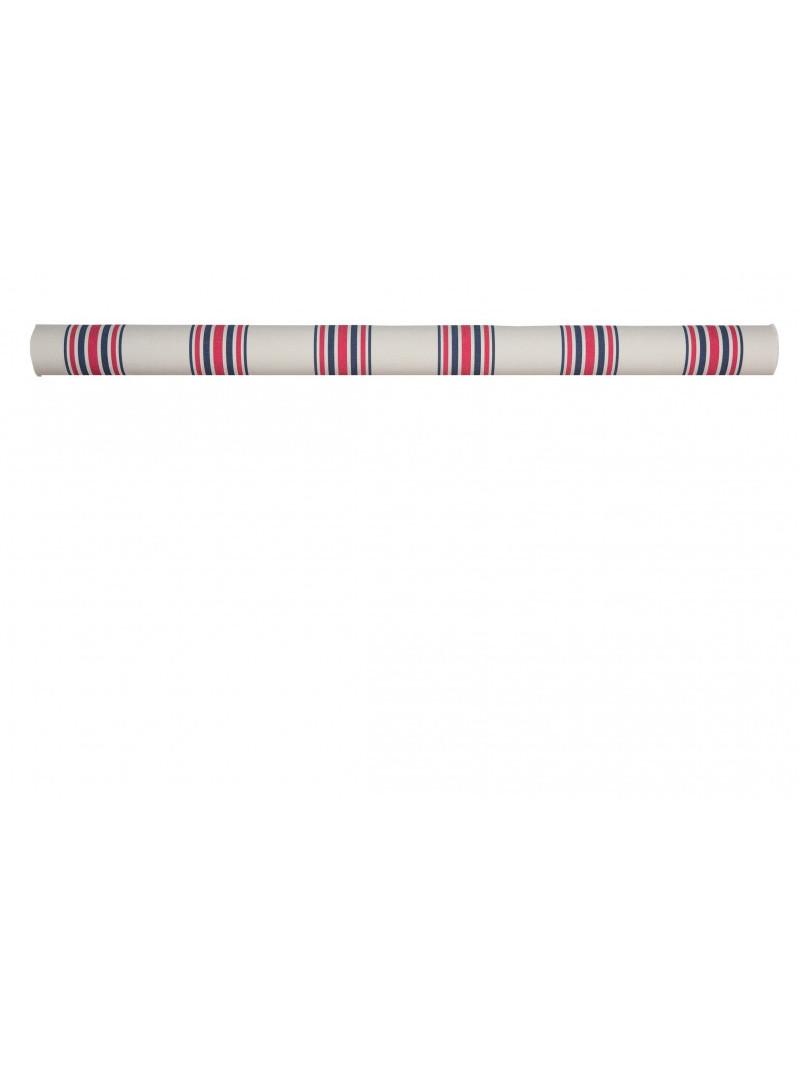 Métrage enduit Tradition Pantxika coton enduit et toile cirée au mètre en tissu basque