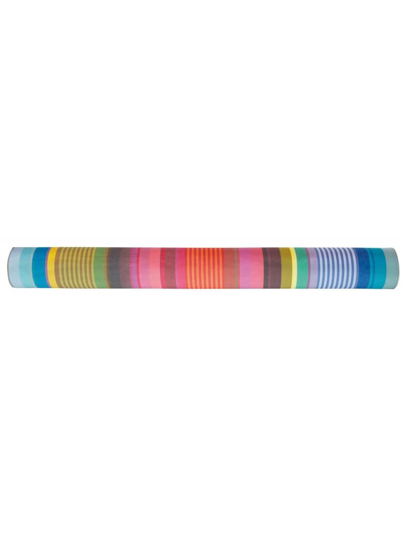 Métrage enduit Surfing coton enduit et toile cirée au mètre en tissu basque