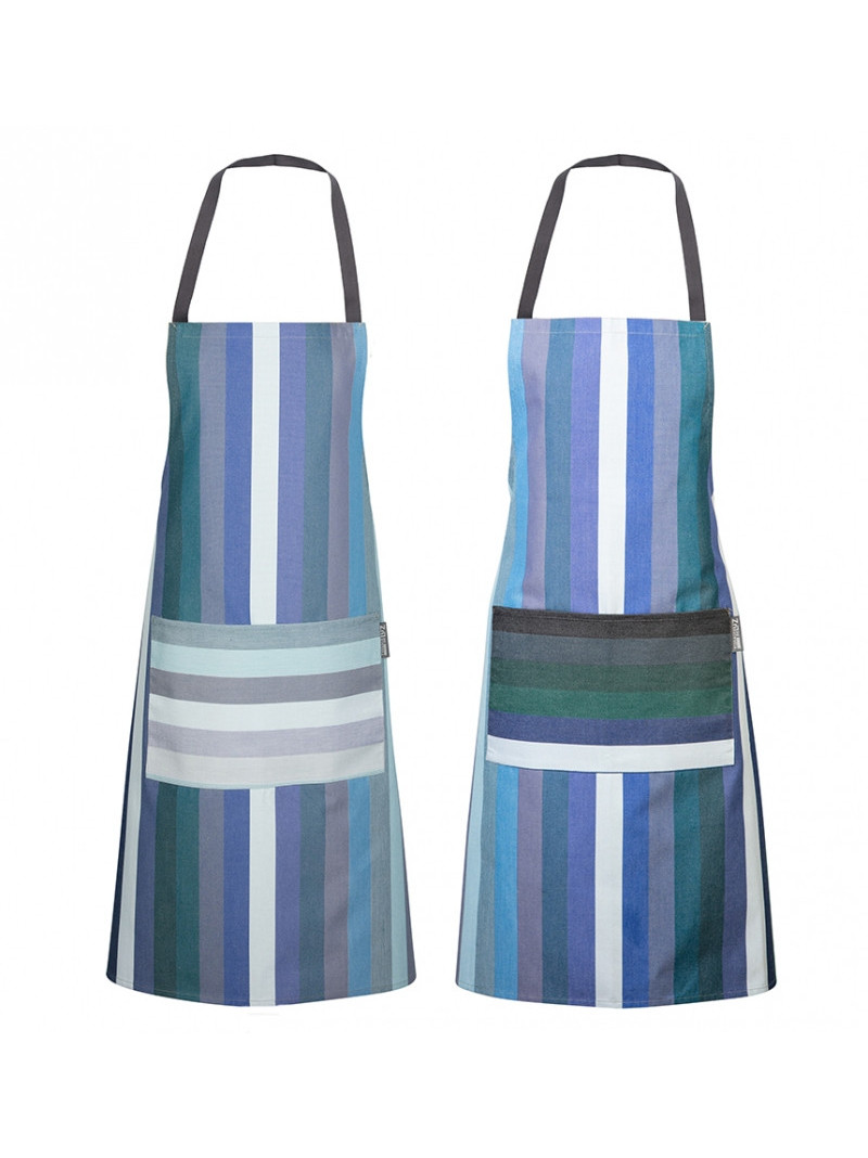 Aprons Alcyon basque kitchen linen