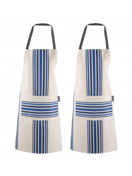 Aprons Tradition Donibane basque kitchen linen