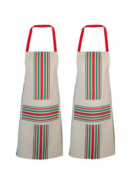 Aprons Tradition Maritxu basque kitchen linen