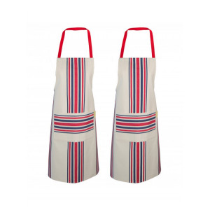 Aprons Tradition Pantxika basque kitchen linen