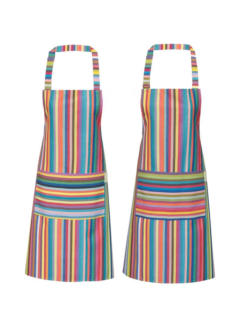 Aprons Salvador basque kitchen linen