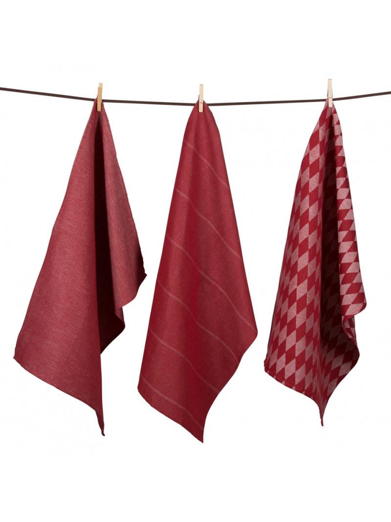Tea towels Archives Rouge basque kitchen linen