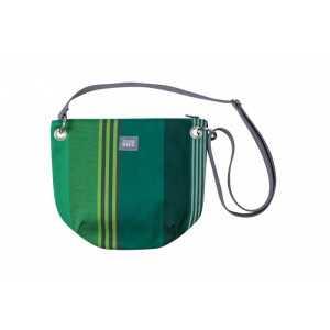 Colette Chiberta shoulder bag, basque linen