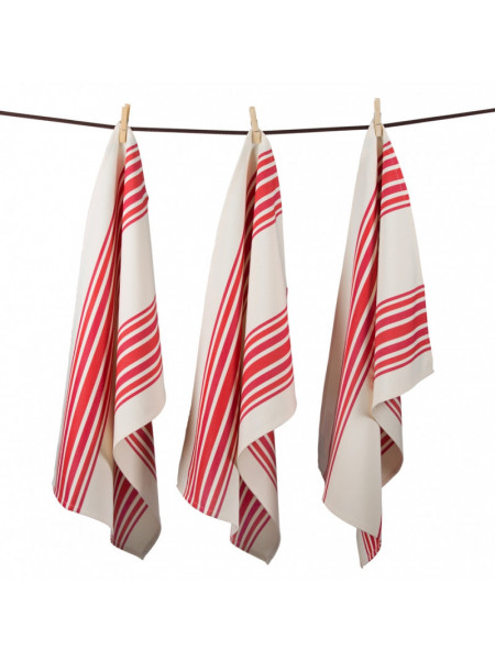 Tea towels Tradition Pipera basque kitchen linen