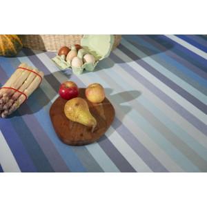 Chemin de table Alcyon linge de table basque
