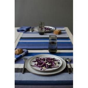 Chemin de table Beaurivage linge de table basque