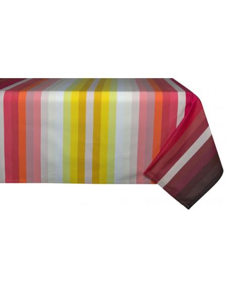 Cotton tablecloth Casamance- tableware basque linen